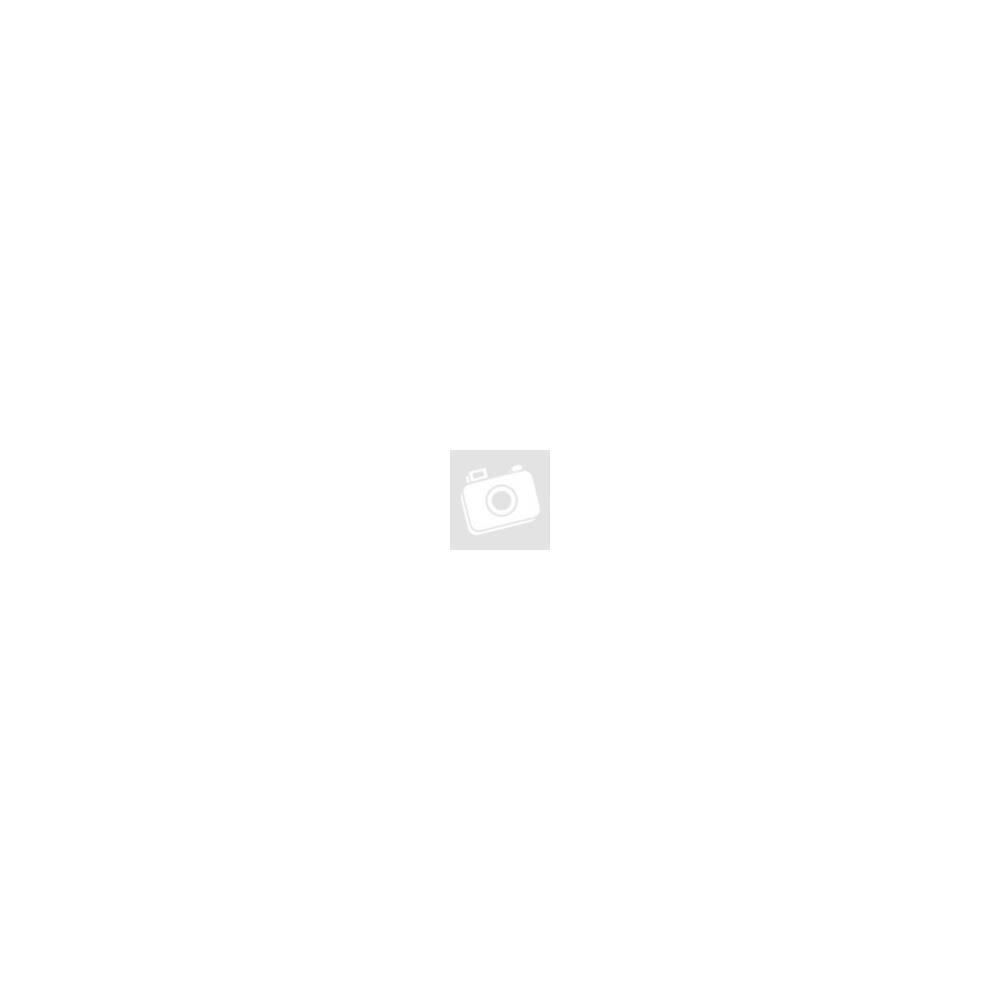 A Zombik agyat esznek, te biztonságban vagy! iPhone tok fehér
