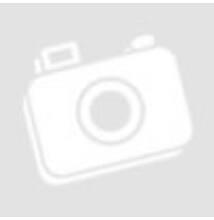 Rózsaszín pöttyös Shabby chic mintázat -  Huawei P9 lite 2017 tok